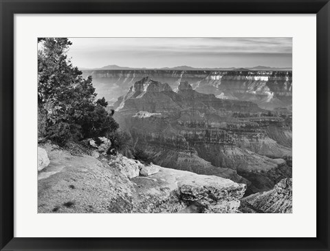 Framed Grand Canyon 2 Print