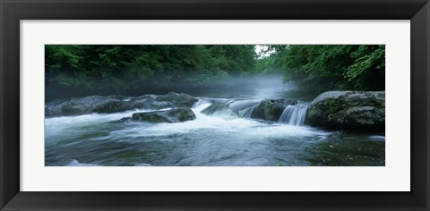 Framed Great Smoky Mountains National Park Print
