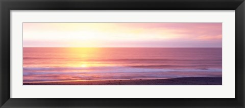 Framed Kauai, Hawaii Islands Print