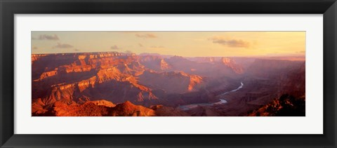 Framed Grand Canyon, Arizona Print