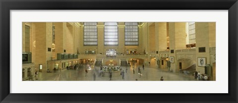 Framed Grand Central Station, New York, NY Print
