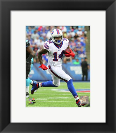 Framed Sammy Watkins 2015 Action Print