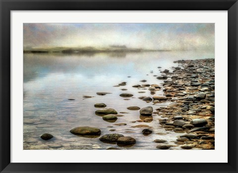Framed Stillness Print