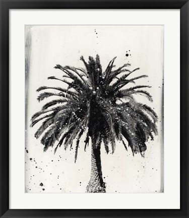 Framed L.A. Dream I Print