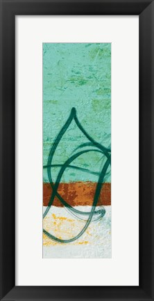 Framed New Abstract Print