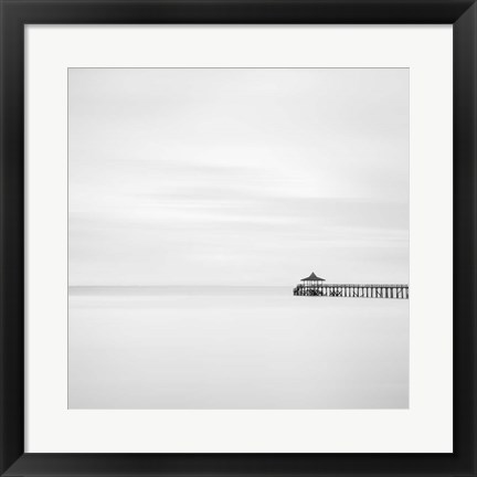 Framed Lucidity Print