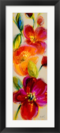 Framed Spring is Calling II Print