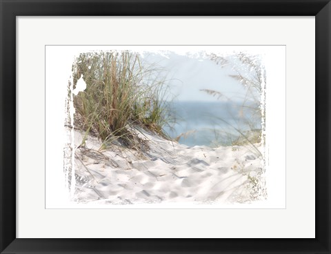 Framed PrintCoastal Photography 4 Print
