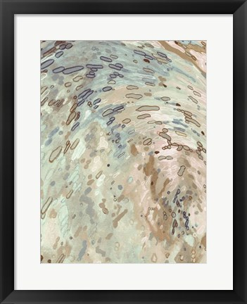 Framed Turning Tide Print
