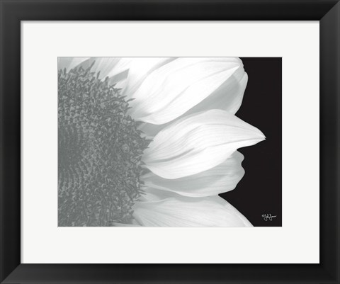 Framed Beautiful Entrance Print