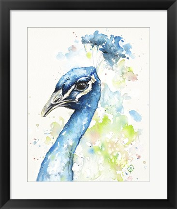 Framed Bold & The Beautiful Print