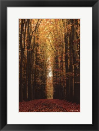 Framed Highway to Heaven Print