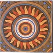Baroque Tiles II