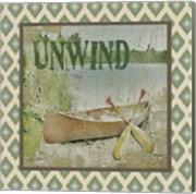 Canoe - Unwind