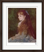 Mademoiselle Irene