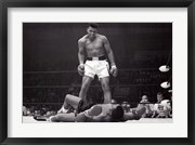 Muhammad Ali - 1965 1st Round Knockout Against Sonny Liston