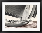 Mariner's Museum - Ranger 1937 Vintage Maritime