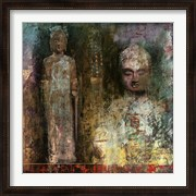 Meditation Gesture II