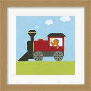 Circus Train I