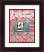 Pink Bazaar II