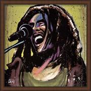 Marley Jams