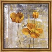 Yellow Flowers II