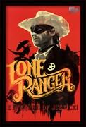 The Lone Ranger - Lone Ranger