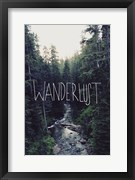 Wanderlust Rainier Creek