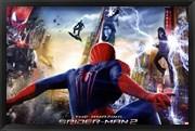 Amazing Spider-Man 2 action