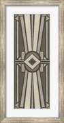 Neutral Deco Panel II