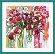 Razzle Dazzle Tulips