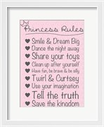 Princess Rules Soft