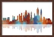 New York New York Skyline 2