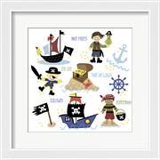 Pirates & Ships