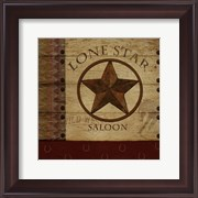 Lone Star Saloon