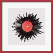 The Vinyl Of My Life