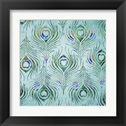 Peacock Pattern 2
