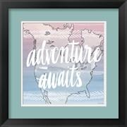 World Traveler Adventure Awaits