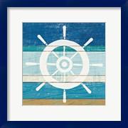 Beachscape VI Helm White