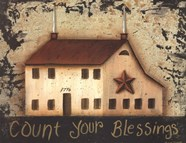 Count Your Saltbox Blessings