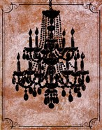 Chandelier II