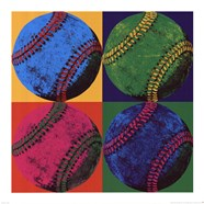 Ball Four - Baseball