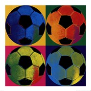 Ball Four - Soccer