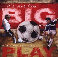 Big Play - Soccer