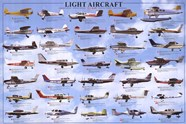 General Aviation - Light Aircrafts