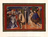 Wedding Ceremony, (The Vatican Collection)
