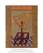 Sextant, (The Vatican Collection)