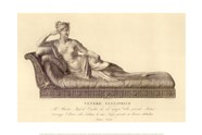 Reclining Lady (recto), The Vatican Collection