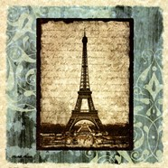 Parisian Trip I