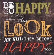 Be So Happy